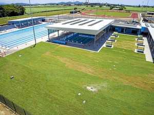 Mackay's world-class facility is a winner
