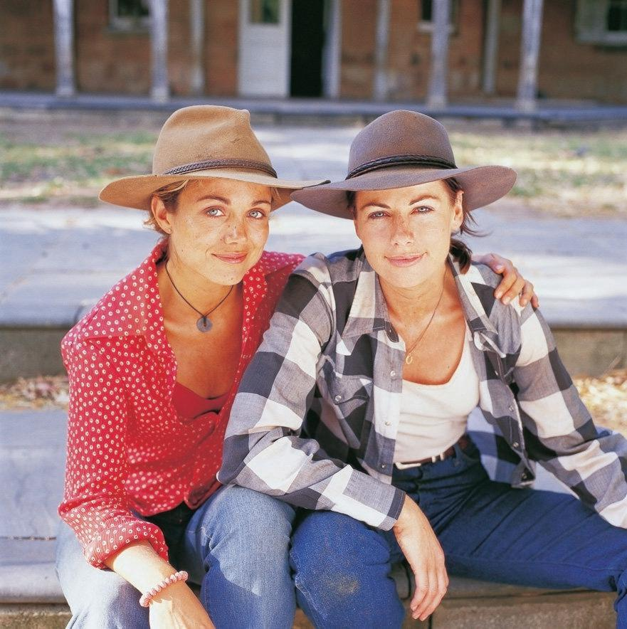 Australia's most popular rural drama McLeod's Daughters is holding an unprecedented one show only reunion event in Lismore.