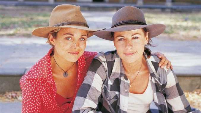 Special reason why McLeod's Daughters is coming to Lismore