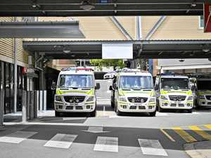 Emergency department struggles to keep up with demand