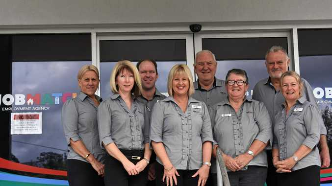 Gympie agency gains Not-For-Profit accolade