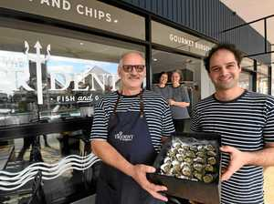 New fish and chip shop a long-lived family affair