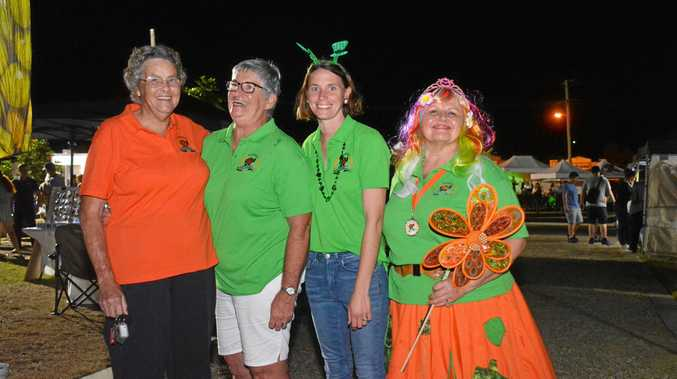 Goomeri Pumpkin Fest rolling in clover after award win