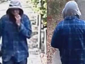 Police hunt man after violent bakery robbery