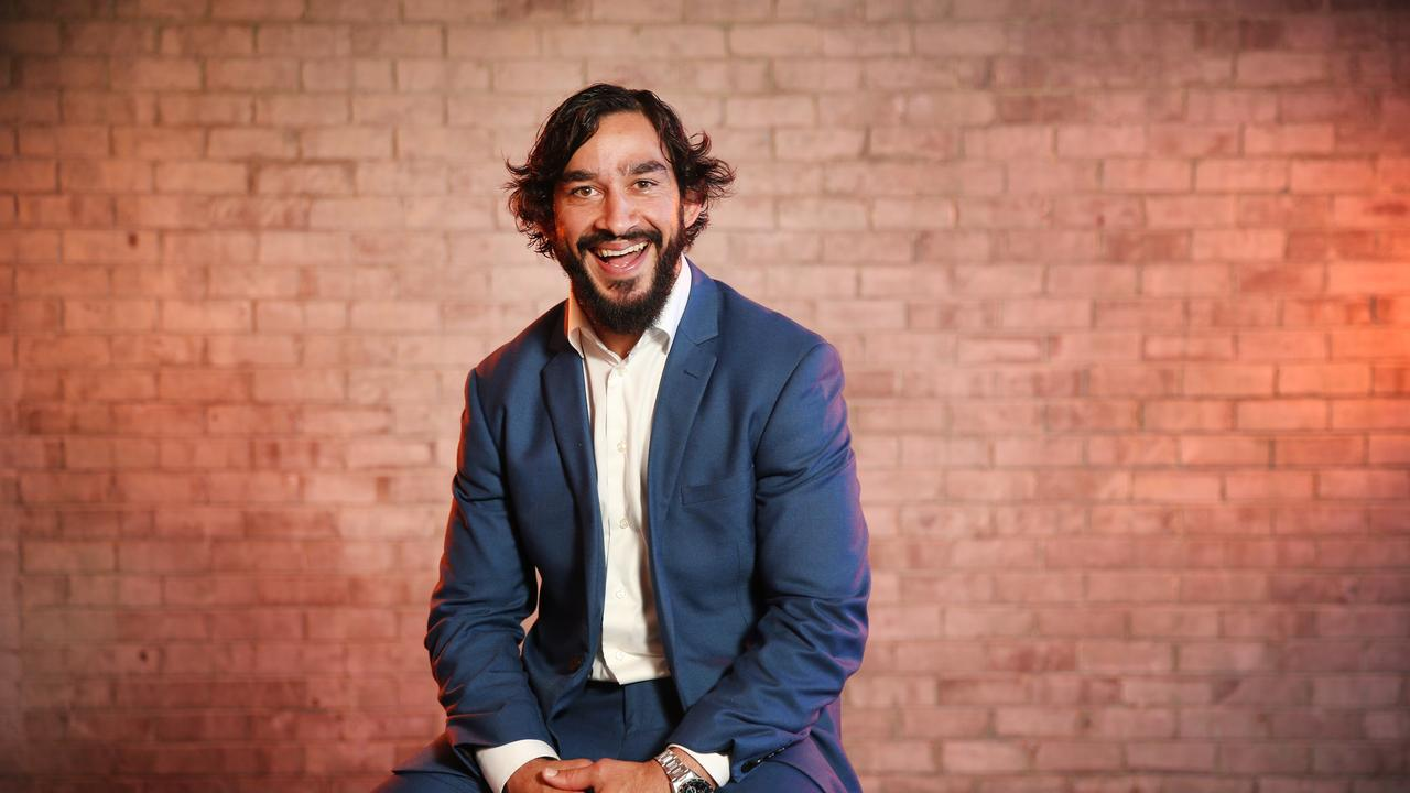 Jonathan Thurston is on his way to Quilpie! The NRL legend will be in town from October 28-30. Picture: Richard Dobson