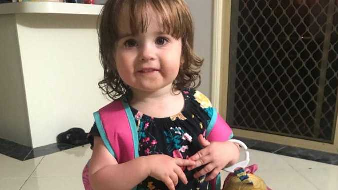 'Little darling': Tributes flow after childcare tragedy