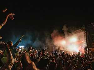 Music festival scores tourism grant