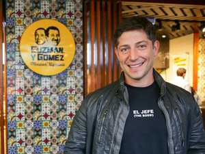 Guzman founder says people should eat less