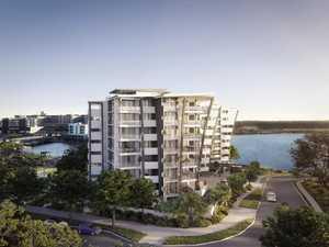 Half of $37m development bought off the plan