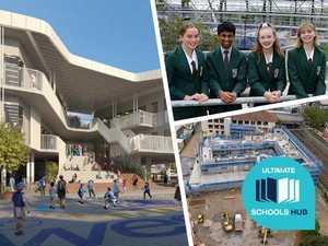 Revealed: The schools splashing cash on capital works