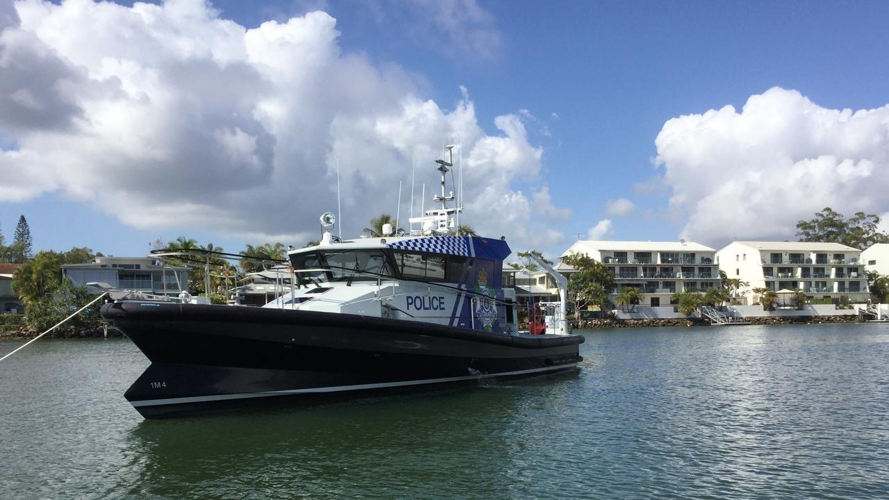 WATER SAFETY: Police are warning Noosa River boaties and water users they will be out and about.