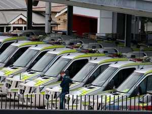 Ramping woes plaguing Coast's $1.8b hospital