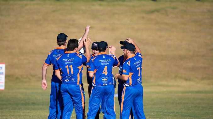 Resurgent Raptors claim top of T20 table