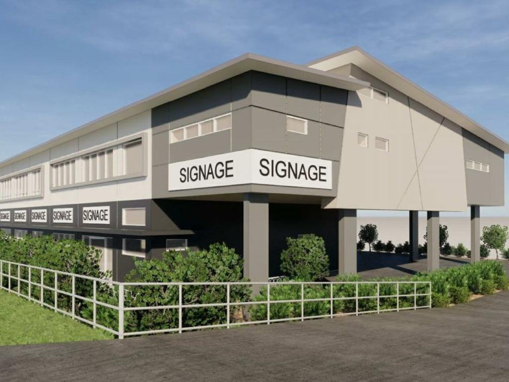 A new gym, warehouse and industrial complex has been proposed to enhance similar successful developments in a fast-changing Sunshine Coast suburb.