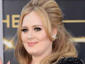 Staggering sum Adele makes per day
