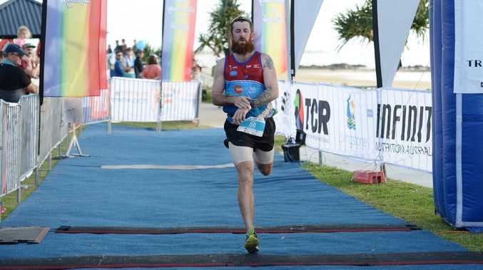 Hundreds set to stride into Yeppoon Running Festival