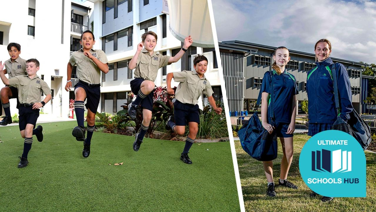 The funding for every QLD school has been revealed.