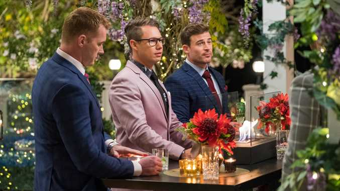 ROLLING COVERAGE: Bay bachelor's quest for love continues