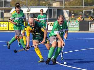 Valley hockey masters head to the top