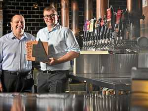 Dynamic approach to slinging beer keeps punters coming back