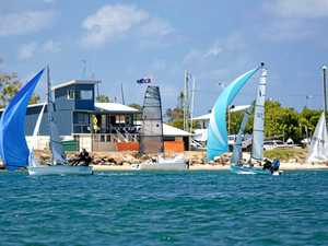 Ahoy! Celebrate 50 years of sailing clubhouse