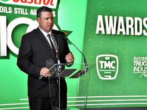 Truck tech professionals take out top awards