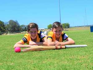 How new plan will grow junior cricket numbers in Gympie