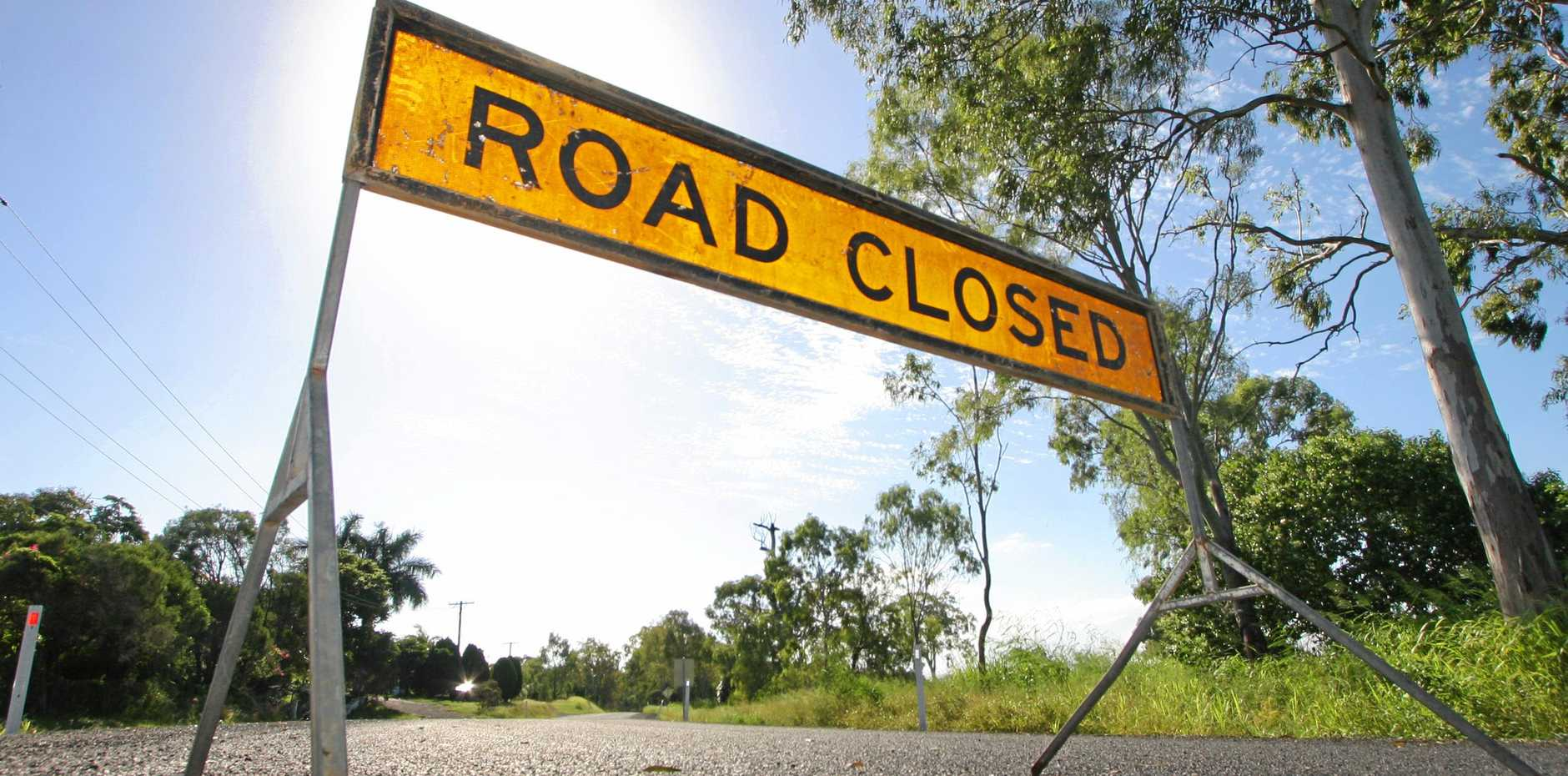 APPLICATION: Community submissions are open following an application which proposes temporarily closing Caniaba Road in South Lismore for 12 weeks while earthworks are completed.