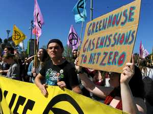 PODCAST: Extinction Rebellion member reveals demands