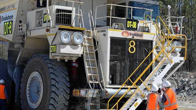 Indigenous partnership breaks barriers in mining industry