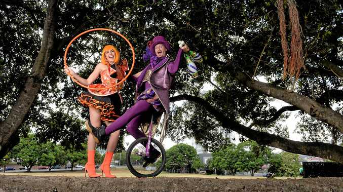 Ipswich Festival boosted by state government funding