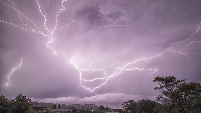 Up to 20mm: Follow-up rain on the way for region