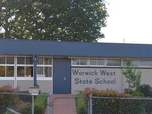Fake gun scare sends Warwick school into lockdown