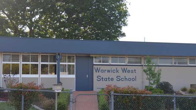 Fake gun scare sends Warwick school into lockdown