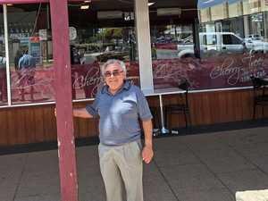 Beloved landlord bids Warwick goodbye after 20 years