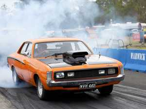 Dragfest set to bring the heat this weekend