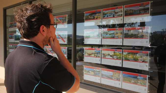 Tide is turning for investors in Mackay's property market