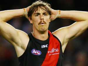 Can Dons win back Joe Daniher's heart?