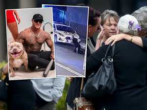 'Loyal, strong-willed, flawed': Penrith shooter farewelled
