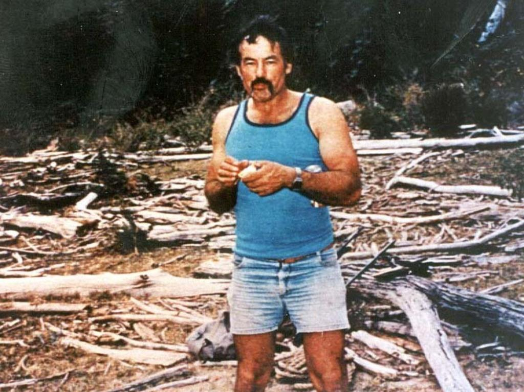 The coroner will examine Ivan Milat's case as a death in custody once he passes away. Picture: AAP