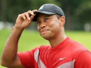 Tiger Woods vows to smash 'lies and speculation'