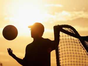 Who is Central Queensland's best junior sports coach?