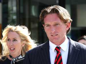 New twist in Essendon drugs saga