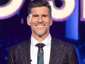 Osher responds to Masked Singer blunder