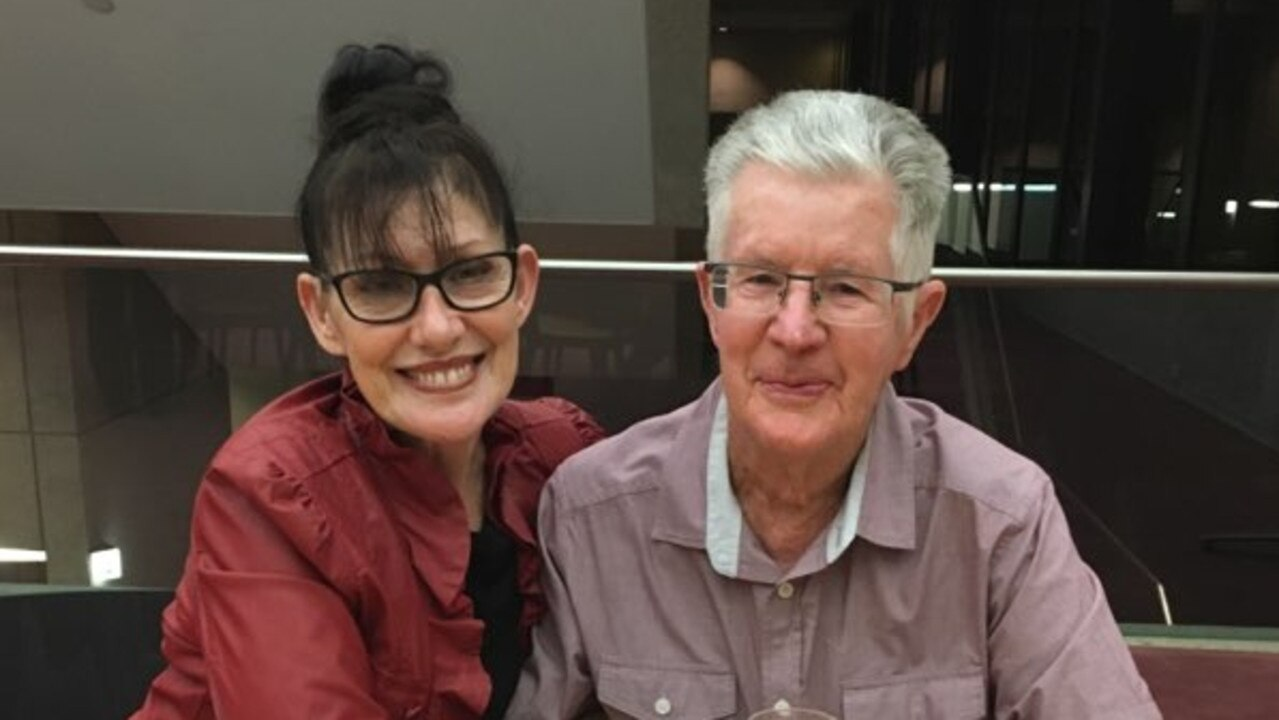 Arlene and Peter Wyatt have been nominated for a Pride of Australia award for their work in cleaning up the community.
