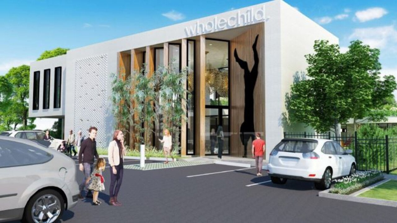 A new 'industry leading' childcare centre has been earmarked for the heart of the city.