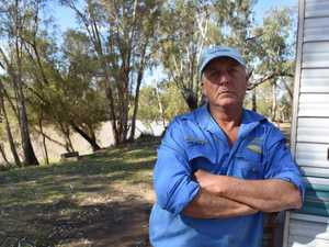 Two weeks 'til bust: Caravan park sold out from under owner