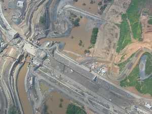 MPs warned: Parliament debates Paradise Dam debacle