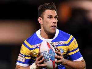 Two-time Super League champ to play for Falcons