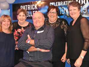 PHOTOS: Business celebrates milestone